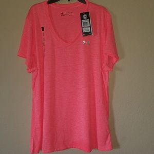 Under Armour Heatgear Loose Shirt